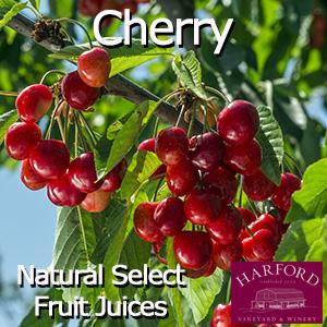 Natural Select Cherry (Tart) Juice