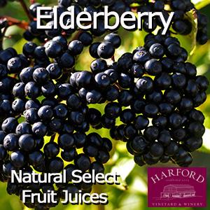 Natural Select Elderberry Juice