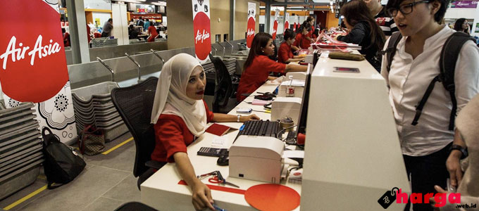 Air Asia - (Sumber: retailnews.asia)