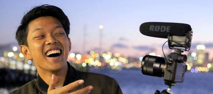 Daftar Harga Kamera Vlog Termurah Di Pasaran Daftar Harga