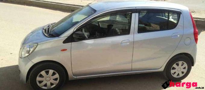 Spesifikasi Dan Update Harga Daihatsu Mira Baru Dan Bekas
