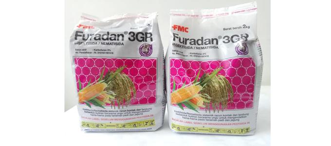 Manfaat Dan Harga Furadan 3gr Kemasan 1 Kg Dan 2 Kg Daftar Harga Tarif