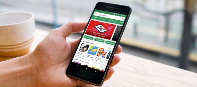 Cara Mencairkan Saldo Google Play Via Komputer Dan Ponsel Android Daftar Harga Tarif