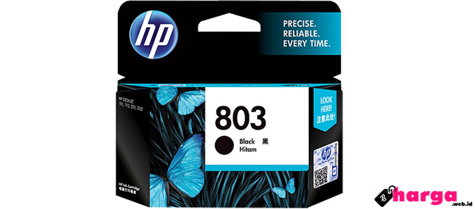 HP 803 Ink Cartridge - www.snapdeal.com