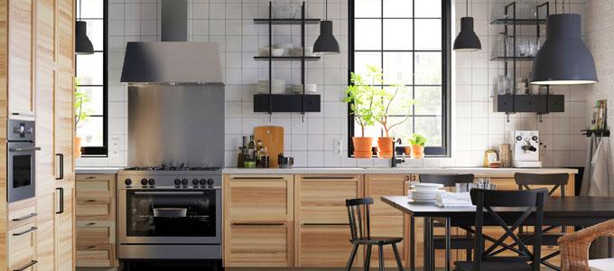 Update Harga Kitchen Set Dan Biaya Pasang Metod Ikea Daftar Harga Tarif