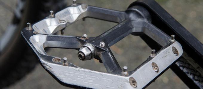 Update Terbaru Harga Pedal Sepeda (Berbagai Merk) | Daftar