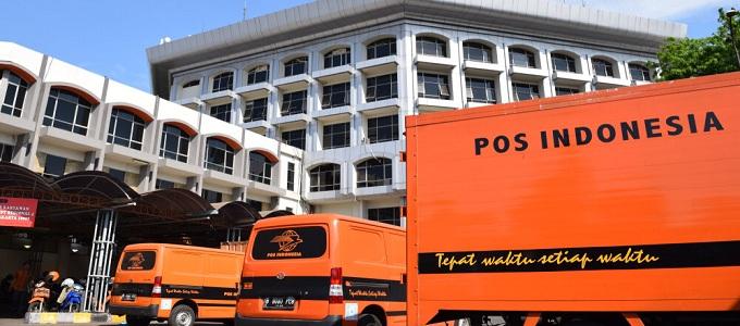 Update Cara Cek Dan Ongkos Kirim Pos Indonesia Daftar Harga Tarif