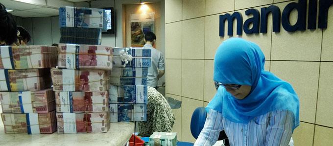 Update Info Terbaru Jadwal Operasional Jam Buka Bank Mandiri Daftar Harga Tarif