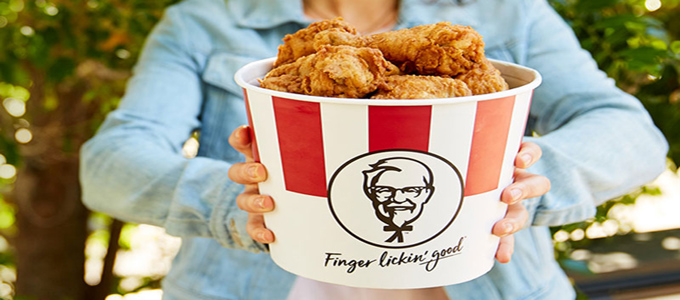 KFC Bucket (credit: lifehacker)