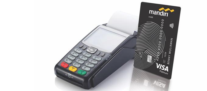 Limit Dan Biaya Kartu Kredit Mandiri Pertamina Daftar Harga Tarif