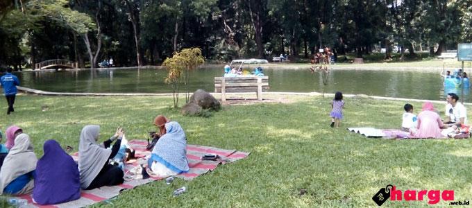 Fasilitas Dan Harga Tiket Masuk Kebun Raya Purwodadi Daftar Harga Tarif