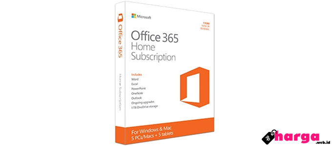 Office 365 Home - www.micropromocodes.com
