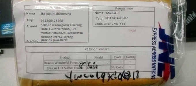 Tarif Jne Dari Bandung Ke Malang Terbaru Daftar Harga Tarif
