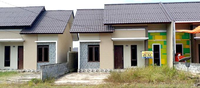 Contoh Denah Rumah Minimalis Type 54  update harga dan biaya bangun rumah minimalis type 45
