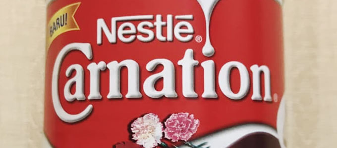 Susu Carnation Nestle - www.tokopedia.com