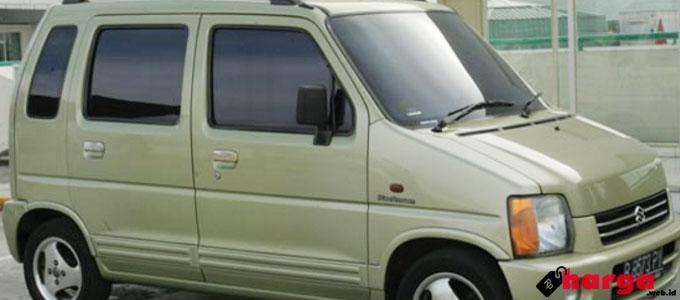 Spesifikasi Dan Info Terbaru Harga Suzuki Karimun Bekas Di Pasaran Daftar Harga Tarif