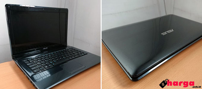 Laptop gaming ASUS A42J Core i5 (sumber: lelong.com.my)