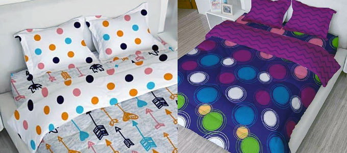 Bed cover Internal