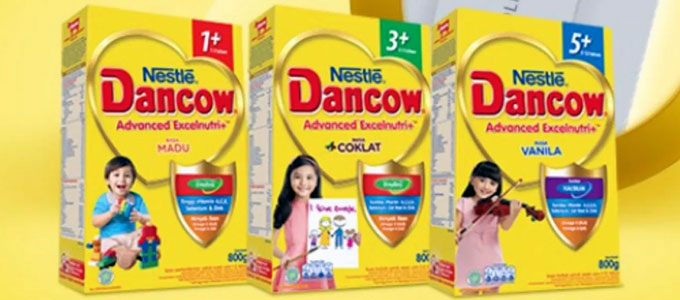 Dancow Advanced Excelnutri+ (sumber: loyalhackers.com)
