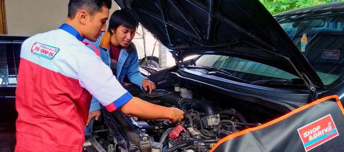 Update Harga Oli Kendaraan Di Shop And Drive Daftar Harga Tarif