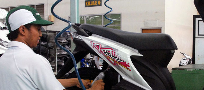 Beat fi, rp 75 ribu. Info Terbaru Harga V-Belt Honda BeAT Injeksi dan Karburator   Daftar Harga & Tarif