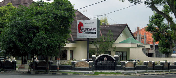 Impressions body care centre (sumber: gudeg.net)