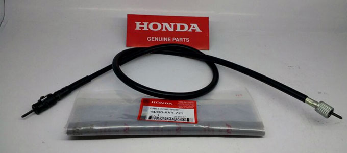 Kabel speedometer Honda BeAT (sumber: shopee.co.id)
