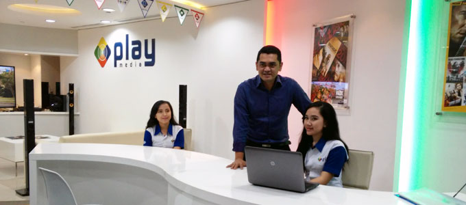 Kantor MNC Play (sumber: dailysocial.id)