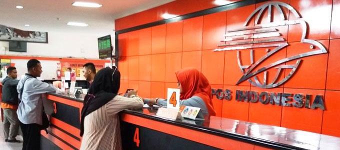 Update Terkini Tarif Kirim Surat Barang Via Pos Indonesia Daftar Harga Tarif