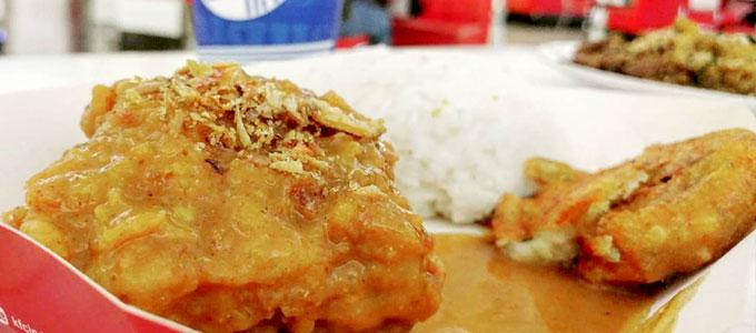 Info Terbaru Varian dan Harga Menu Rice Box KFC | Daftar ...