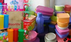 Update Perbandingan Harga Moorlife vs Tupperware, Murah Mana?