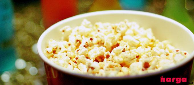 Daftar Harga Popcorn Xxi Daftar Harga Tarif