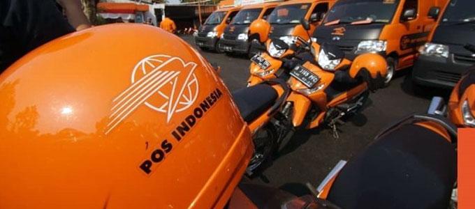 Info Terbaru Tarif Ongkir Pos Indonesia Ke Berbagai Kota Daftar Harga Tarif