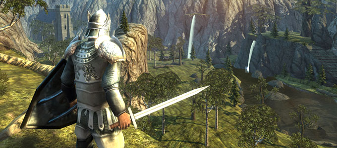 Ravensword: Shadowlands 3D RPG (sumber: steampowered.com)