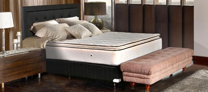 Spring bed Elite Serenity (sumber: elevenia.co.id)