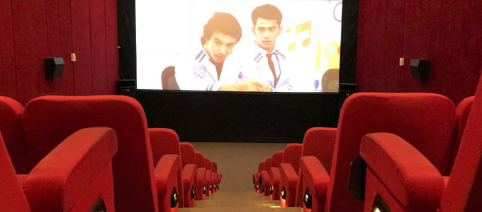 Studio bioskop Movimax (sumber: movimax.co.id)