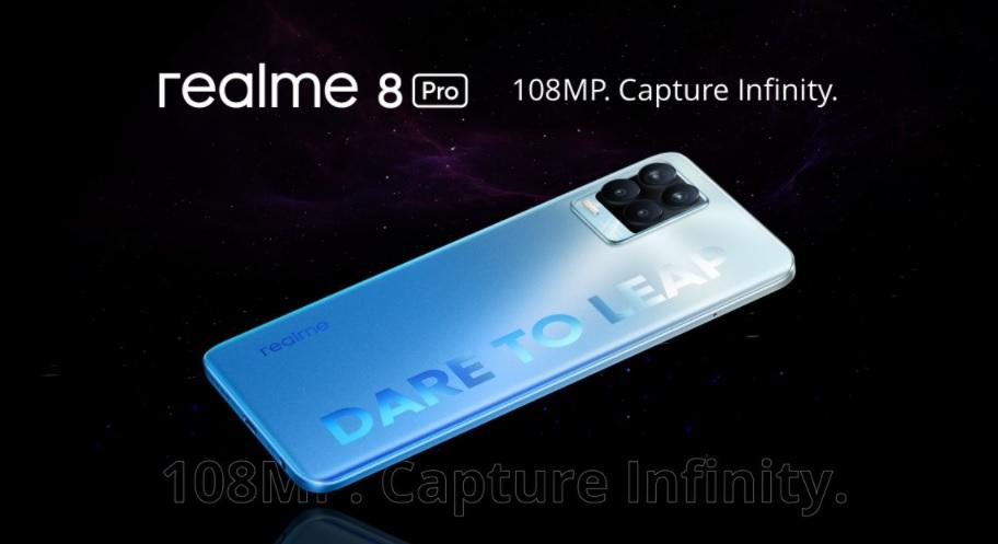 Get galaxy s21 ultra 5g with. Spesifikasi dan Harga Realme 8 Pro di Indonesia - Agustus 2021