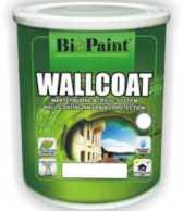 Biopaint® Wallcoat merupakan produk pelapis cat dinding clear coat gloss finish.