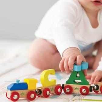 Standar Nasional Indonesia untuk cat mainan kayu diperlukan untuk melindungi si kecil
