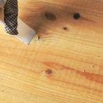 Pilih Biovarnish Wood Filler Untuk Finishing Transparan Kayu