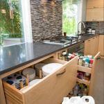 Pentingnya Agen Zat Pemutih Kayu WA 250 Untuk Kitchen Set