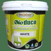 BIO DUCO WHITE new