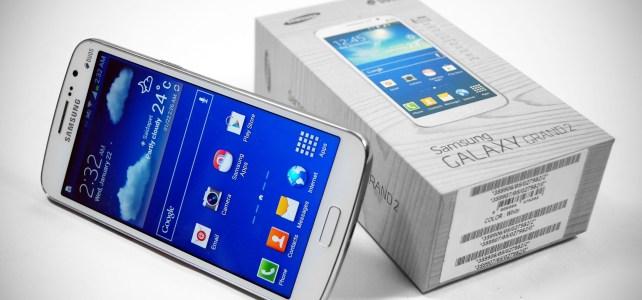 Harga HP Samsung Grand 2 Terbaru Februari – Maret 2017