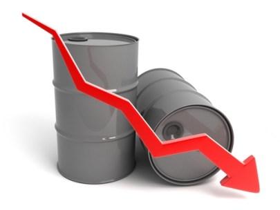 harga minyak dunia hari ini