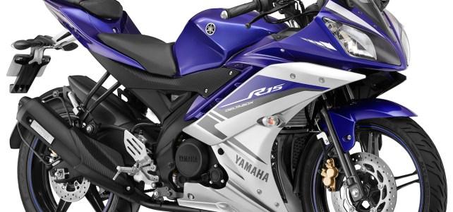 Harga Yamaha R15 Terbaru Bulan Februari – Maret 2017