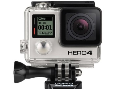 Harga Kamera GoPro Hero 4 Black Edition