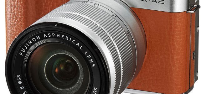 Harga Fujifilm XA2 Terbaru Februari – Maret 2017