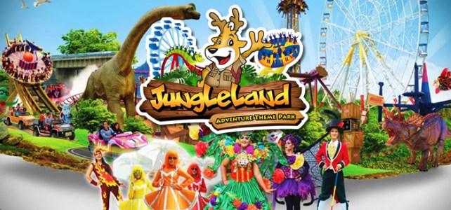 Harga Tiket Masuk The Jungle Land Sentul Bogor Februari – Maret 2017