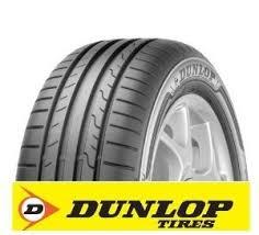 Harga Ban Mobil Dunlop Terbaru Januari – Februari 2017