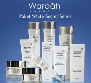 Harga Wardah White Secret Terbaru Februari – Maret 2017